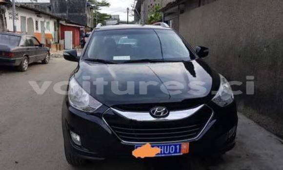 Acheter Occasion Voiture Hyundai Sonata Noir à Abidjan au Abidjan