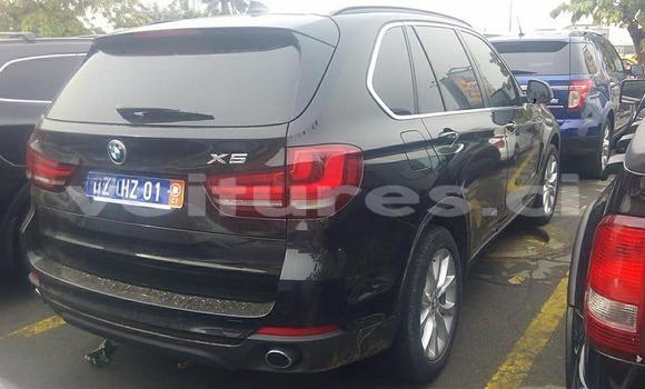 Acheter Occasion Voiture BMW X5 Noir à Abidjan au Abidjan