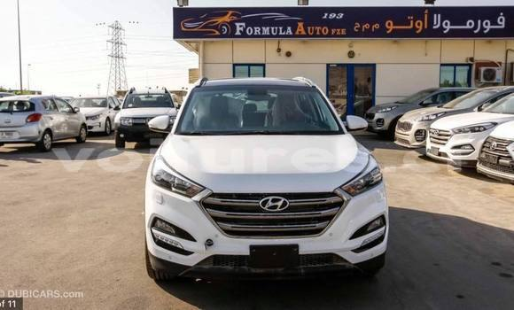 Acheter Neuf Voiture Hyundai Tucson Blanc à Abidjan, Abidjan