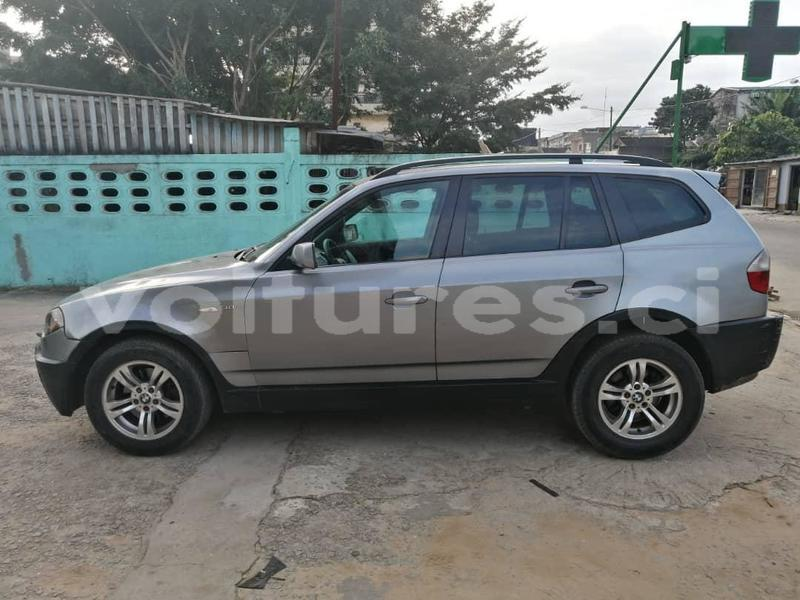 Big with watermark bmw x3 abidjan abidjan 7376