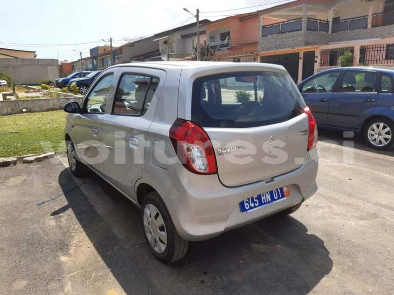 Big with watermark suzuki alto abidjan abidjan 7414