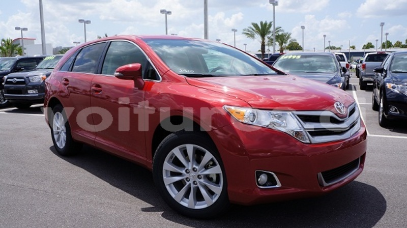 Big with watermark 2013 toyota venza near orlando