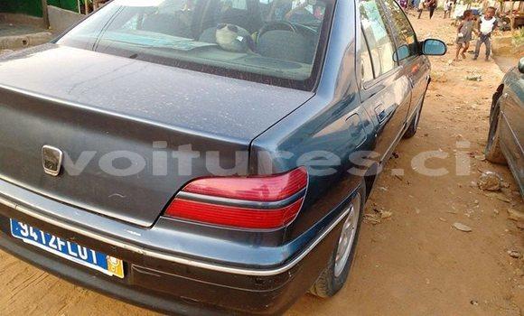 Acheter Occasions Voiture Peugeot 406 Autre à Abidjan, Abidjan