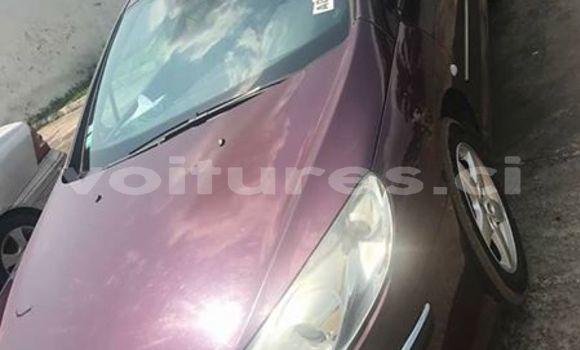 Acheter Occasion Voiture Peugeot 407 Autre à Abidjan au Abidjan