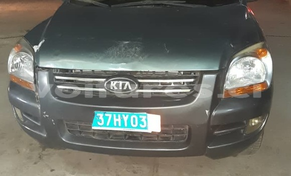 Medium with watermark kia sportage abidjan abidjan 7678