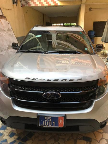 Big with watermark ford explorer abidjan abidjan 7697