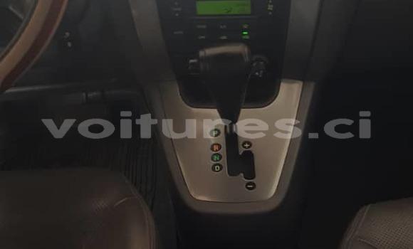 Acheter Occasions Voiture Hyundai Tucson Gris à Abidjan, Abidjan