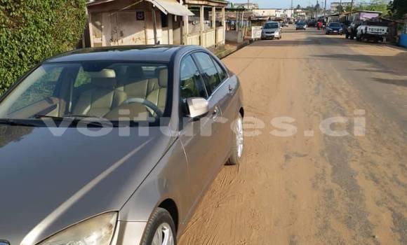 Acheter Neuf Voiture Mercedes‒Benz C-Class Autre à Abidjan au Abidjan