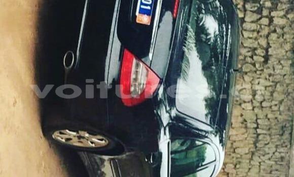 Acheter Occasion Voiture Mercedes‒Benz E-Class Noir à Abidjan au Abidjan