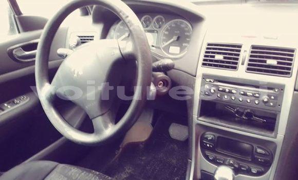 Acheter Occasion Voiture Peugeot 307 Autre à Abidjan au Abidjan