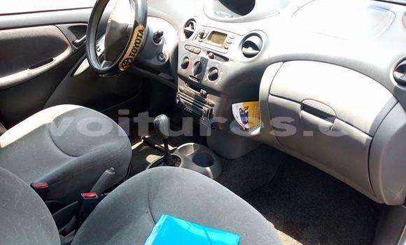 Acheter Occasion Voiture Toyota Yaris Gris à Abidjan au Abidjan