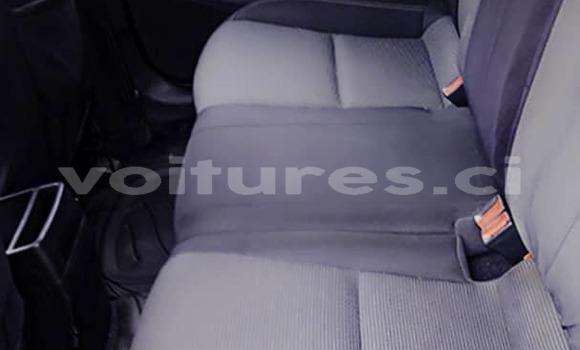 Acheter Occasion Voiture Hyundai i10 Bleu à Abidjan au Abidjan