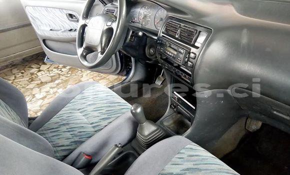 Acheter Occasions Voiture Toyota Corolla Bleu à Abidjan au Abidjan