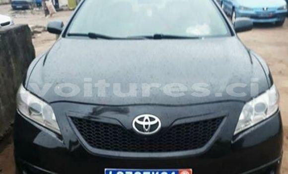 Acheter Occasions Voiture Toyota Camry Autre à Abidjan au Abidjan