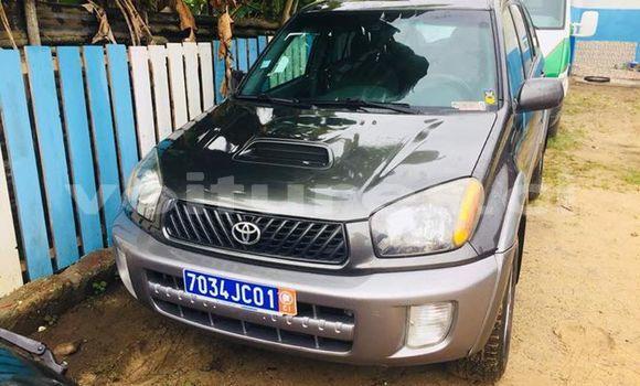 Acheter Occasions Voiture Toyota RAV4 Autre à Abidjan au Abidjan