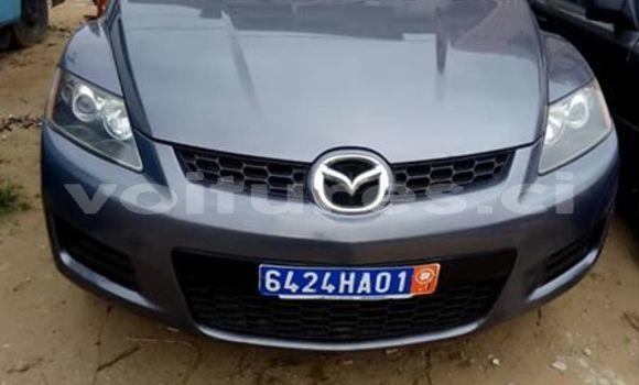 Acheter Occasions Voiture Mazda CX–7 Autre à Abidjan au Abidjan