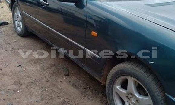 Acheter Occasions Voiture Mercedes‒Benz E–Class Autre à Abidjan au Abidjan
