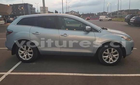 Acheter Occasions Voiture Mazda CX–7 Gris à Abidjan au Abidjan
