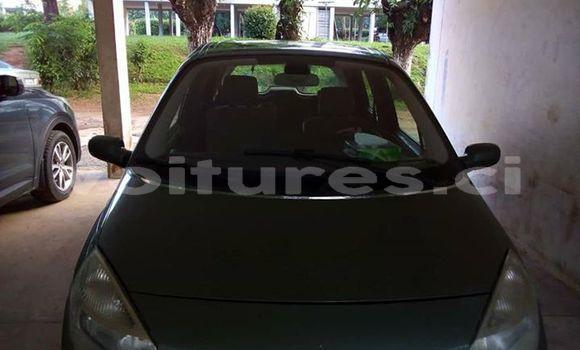 Acheter Occasions Voiture Renault Scenic Autre à Abidjan au Abidjan