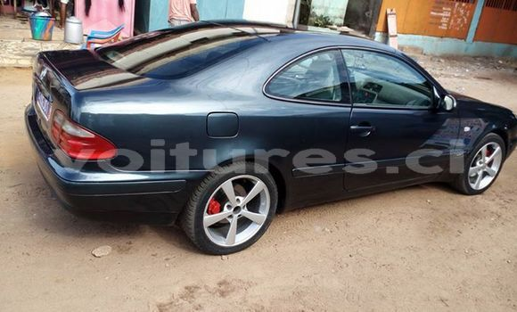 Acheter Occasions Voiture Mercedes‒Benz CLK–Class Autre à Abidjan au Abidjan