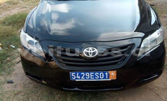 Acheter Occasions Voiture Toyota Camry Noir à Abidjan, Abidjan