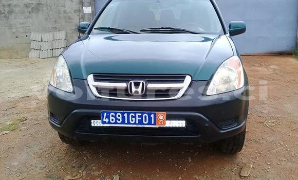 Acheter Occasion Voiture Honda CR–V Autre à Abidjan, Abidjan