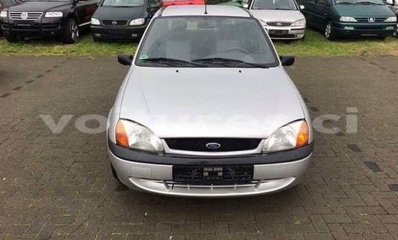 Acheter Occasion Voiture Ford Fiesta Gris à Abidjan, Abidjan