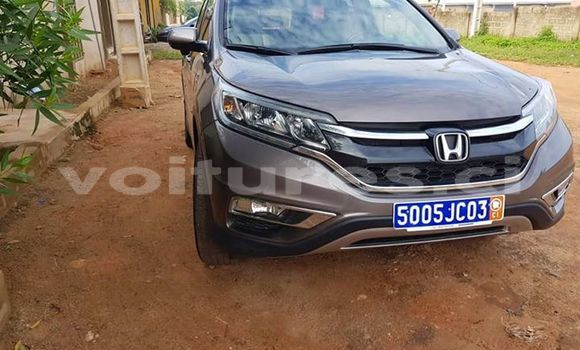 Acheter Occasions Voiture Honda CR–V Autre à Abidjan au Abidjan