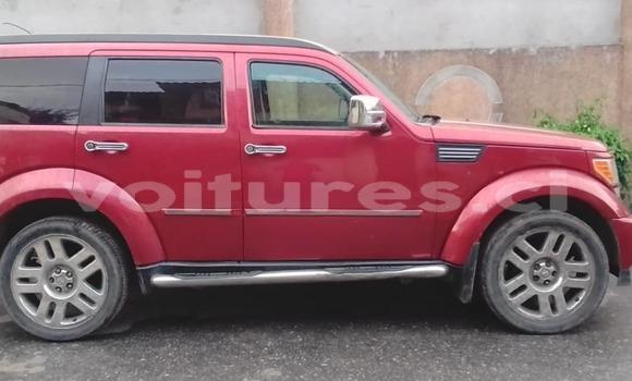 Acheter Occasions Voiture Dodge Stratus Rouge à Abidjan au Abidjan