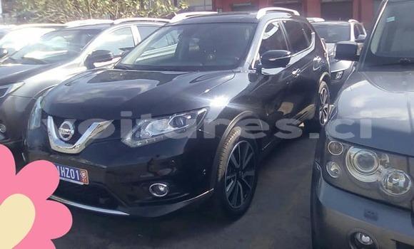 Acheter Neuf Voiture Nissan X–Trail Noir à Abidjan, Abidjan