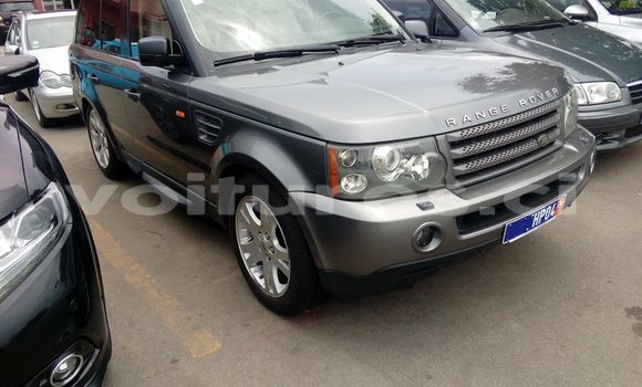 Acheter Occasion Voiture Land Rover Range Rover Beige à Abidjan, Abidjan