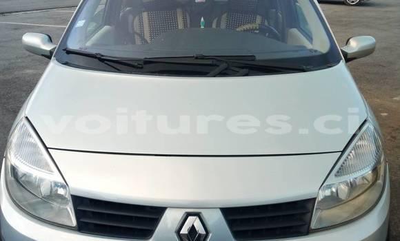 Acheter Occasion Voiture Renault Megane Autre à Abidjan, Abidjan