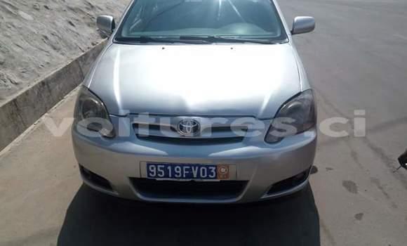Acheter Occasion Voiture Toyota Corolla Gris à Abidjan, Abidjan