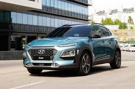 Hyundai kona afrique cote d ivoire abidjan