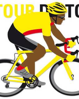 Thumb tour cycliste du togo