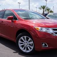 Medium 2013 toyota venza near orlando